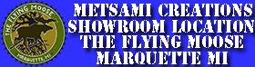 Metsami Creations Showroom Location